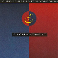 Artwork for Enchantment by Paul Voudouris