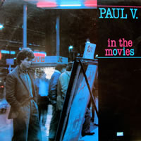 Artwork for In The Movies by Paul Voudouris