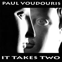 Artwork for It Takes Two by Paul Voudouris