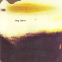 Artwork for King Prawn by Paul Voudouris