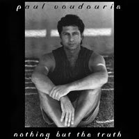 Artwork for Nothing But The Truth by Paul Voudouris
