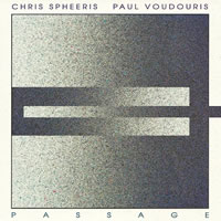 Artwork for Passage by Paul Voudouris