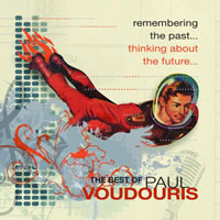 Artwork for Remembering The Past, Thinking About The Future by Paul Voudouris
