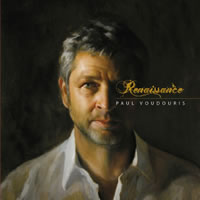 Artwork for Renaissance by Paul Voudouris