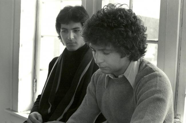 chris & paul, 1976