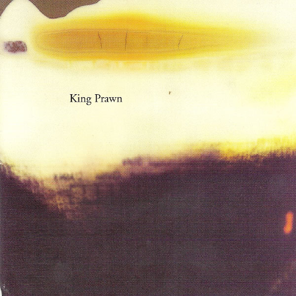 King Prawn image one